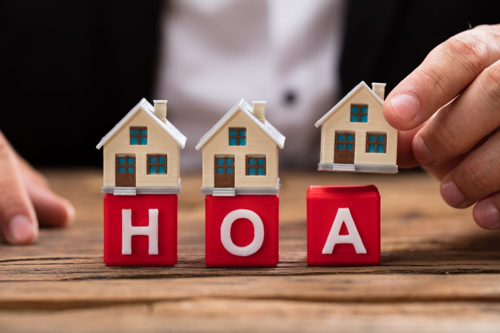 Blocks Spelling HOA